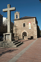Museo de las Cofradias museum , Ponferrada spain castile and leon
