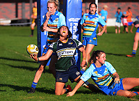 210612 Taranaki Women's Rugby Final - Clifton v Southern