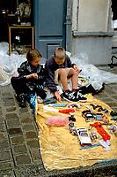 Samedi 13h50 - Rue d'Angleterre