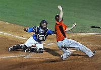 08.04.2012 - MiLB Frederick vs Myrtle Beach