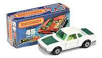 BNPS.co.uk (01202 558833)<br /> Pic: Vectis/BNPS<br /> <br /> Pictured:  Matchbox Superfast 45b BMW 3.0 CSL<br /> <br /> One man's vast collection of model cars amassed over a lifetime has sold at auction for an incredible £250,000.<br /> <br /> Simon Hope, 68, has been collecting matchbox models since he was a small child and has bought over 4,000 over the past six decades.<br /> <br /> His hobby has cost him thousands of pounds and at and engulfed a huge slice of his life but he has now decided to part with the toys
