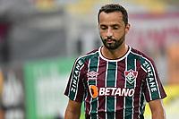 2nd June 2021; Maracana Stadium, Rio de Janeiro, Brazil; Copa do Brazil, Fluminense versus Red Bull Bragantino; Nenê of Fluminense
