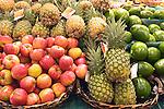 Fruit, Epicure, South Beach, Miami, Florida