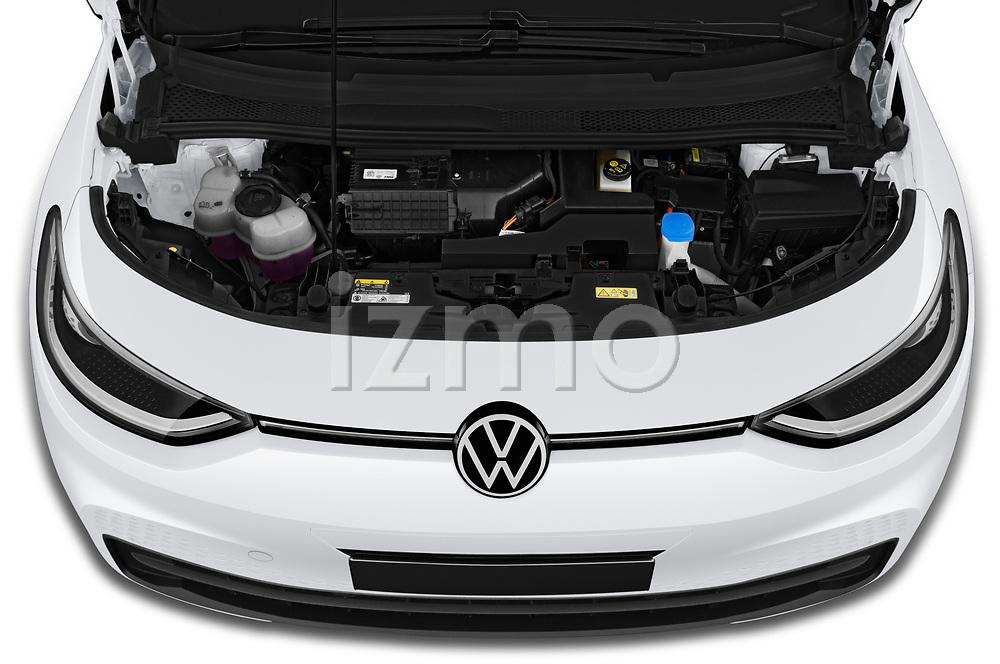 2020 Volkswagen ID.3 First Edition Plus 5 Door Hatchback
