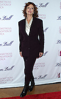 NEW YORK CITY, NY, USA - MARCH 07: Susan Sarandon at the 6th Annual Blossom Ball Benefiting Endometriosis Foundation Of America held at 583 Park Avenue on March 7, 2014 in New York City, New York, United States. (Photo by Jeffery Duran/Celebrity Monitor)