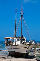Hafen,  Bordj Djillidj, Djerba, Tunesien