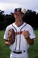 Bourne Braves 1997