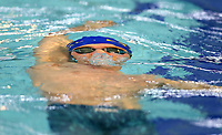 Lewis Clareburt. Session 7. AON New Zealand Short Course Swimming Championships. Waterworld, Te Rapa, Hamilton. Friday 9 October 2020 Photo: Simon Watts/www.bwmedia.co.nz/SwimmingNZ