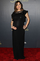 LOS ANGELES, CA, USA - DECEMBER 06: Shoshannah Stern arrives at The Music Center's 50th Anniversary Spectacular held at The Music Center - Dorothy Chandler Pavilion on December 6, 2014 in Los Angeles, California, United States. (Photo by Celebrity Monitor)
