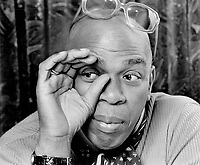 Geoffrey Holder: Dancer: director: choreographer: actor: lecturer: musician: costume designer: author and gourmet cook is in town to display his paintings.