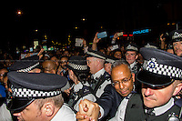 23.05.2014 - The Long Day of Tower Hamlets - Mayoral Election 2014