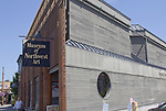 La Conner, Museum of Northwest Art, Skagit County, Washington State,