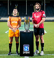 190705 Super Rugby - 2019 Captains Call