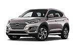 Hyundai Tucson Inspire SUV 2019