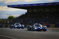 #37 COOL RACING (CHE) LIGIER JS P320 – NISSAN ANTOINE DOQUIN (FRA) / JOSH SKELTON (GBR)