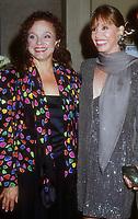 Valerie Harper, Mary Tyler Moore, 1990s, Photo By Michael Ferguson/PHOTOlink