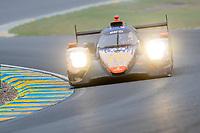 #65 Panis Racing Oreca 07 - Gibson LMP2, Julien Canal, Will Stevens, James Allen, 24 Hours of Le Mans , Race, Circuit des 24 Heures, Le Mans, Pays da Loire, France