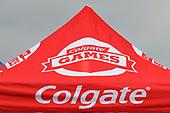 2021 Colgate Games