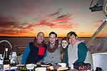 December 26th 2014 Shea Sunset Sail