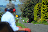 2017 NZ Schools Road Cycling championships day one team time trials at Koputaroa Road near Levin, New Zealand on Saturday, 30 September 2017. Photo: Dave Lintott / lintottphoto.co.nz