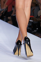 Samy B Shoes S/S 2012