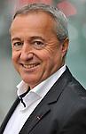 Didier PERREOL  // fabian charaffi