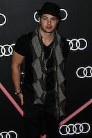 LOS ANGELES, CA - JANUARY 09: Cody Longo at the Audi Golden Globe Awards 2014 Cocktail Party held at Cecconi's Restaurant on January 9, 2014 in Los Angeles, California. (Photo by Xavier Collin/Celebrity Monitor)