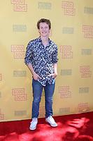 "LOS ANGELES - JUN 30:  Tristan Boesch at the ""Good Boys"" Play Opening Arrivals at the Pasadena Playhouse on June 30, 2019 in Pasadena, CA"