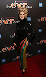 Angel Reda Attends the After Party for the Broadway Opening Night  of 'The Cher Show' at Pier 60 on December 3, 2018 in New York City.