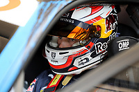 5th September 2021; Red Bull Ring, Spielberg, Austria; DTM Race 2 at Spielberg;   Liam Lawson NZ Red Bull AF Corse, Ferrari 488 GT3 Evo