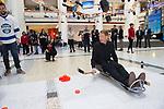 Scott Russell, PyeongChang 2018.<br /> Canadian Paralympic Committee & CBC announce the 100 day countdown to the 2018 Paralympics in PyeongChang, South Korea at the Barbara Frum Atrium at CBC Toronto. // Le Comité paralympique canadien et CBC annoncent le compte à rebours de 100 jours avant les Jeux paralympiques de 2018 à PyeongChang, en Corée du Sud, au Barbara Frum Atrium de CBC Toronto. 29/11/2017.