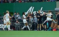 Portland Thorns FC vs Reign FC, July 5, 2019