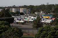 Campinas (SP), 15/04/2021 - Combustivel - A Petrobras anunciou novos aumentos no precos do combustiveis. A gasolina ficara 2% mais cara a partir desta sexta-feira (16) e o diesel subira 3,75%. (Foto: Denny Cesare/Codigo 19/Codigo 19)