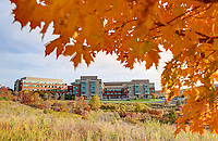 Sentara Martha Jefferson Hospital. Photo/Andrew Shurtleff Photography, LLC