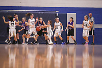6th Grade Girls Basketball 10/4/18