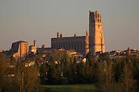 Europe/France/Midi-Pyrénées/81/Tarn/ Albi: La Cathédrale Ste-Cécile