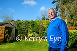 Billy  Nolan at home in Tralee.