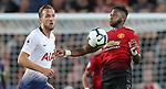 27.08.2018 Manchester United v Tottenham Hotspur