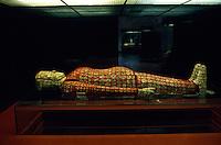 China, Guang Zhou (Kanton), Grabanlage der südlichen Yue