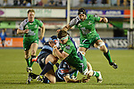 Connacht's Eoghan Masterson in action during todays match<br /> Guiness Pro12<br /> Cardiff Blue v Connacht<br /> BT Sport Cardiff Arms Park<br /> 06.03.15<br /> ©Ian Cook -SPORTINGWALES