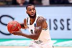 TDAYS EuroCup 2020-2021.Round 1.<br /> Joventut Badalona vs Partizan NIS Belgrado: 85-82.<br /> Codi Miller-Mcintyre.