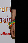 12.04.2012. Photocall invited to the premiere of  'From the waist down' at the Teatro Bellas Artes in Madrid. This funny and surprising comedy written and directed by Felix Sabroso and Dunia Ayaso, and starring Antonia San Juan, Luis Miguel Segui and Jorge  Monje. In the image Carmen Lomana .(Alterphotos/Marta Gonzalez)