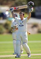 121220 Plunket Shield Cricket - Wellington Firebirds v Northern Knights