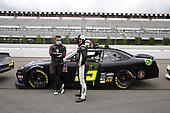 #99: Stefan Parsons, B.J. McLeod Motorsports, Toyota Supra RacingJobs.com