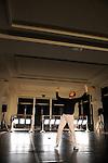 MIMOSA..Conception, fabrication, danse : Cecilia Bengolea, François Chaignaud, Marlene Monteiro Freitas, Trajal Harrell..Lumières Yannick Fouassier..Chaussures La Bourette.. Lieu : Theatre National de Chaillot..Cadre : Anticodes..Ville : Paris..Le : 02 03 2011..© Laurent PAILLIER / photosdedanse.com..All Rights reserved