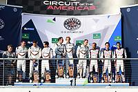 6 HOURS AT AUSTIN (USA) ROUND 6 FIA WEC 2017