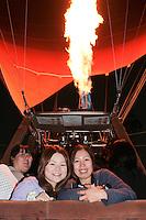 20120925 September 25 Hot Air Balloon Cairns
