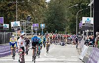 yet again the Scheldeprijs witnessed a serious crash in the finish straight<br /> <br /> 108th Scheldeprijs 2020 (1.Pro)<br /> 1 day race from Schoten to Schoten BEL (173km)<br /> <br /> ©kramon