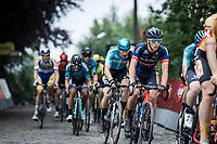 Thibau Nys (BEL/Baloise Trek Lions)<br /> <br /> 17th Dwars Door Het Hageland 2021<br /> One Day Race: Aarschot – Diest 18Okm (UCI 1.Pro)<br /> Bingoal Cycling Cup 2021<br /> <br /> ©kramon