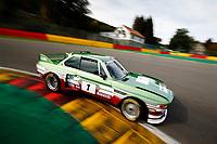 HISTORIC TOURING CAR CHALLENGE - #1 HALUSA MARTIN (A) BMW CSL (1975)